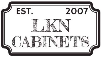 LKN Cabinets of Lake Norman and Charlotte